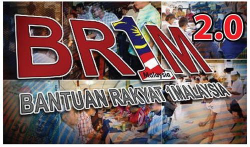 Download Borang BR1M 2.0 - Bermula Pertengahan Oktober 2012