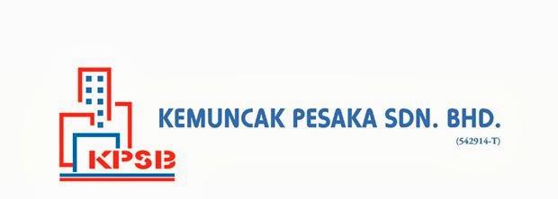 Kemuncak Pesaka Sdn Bhd (542914T)