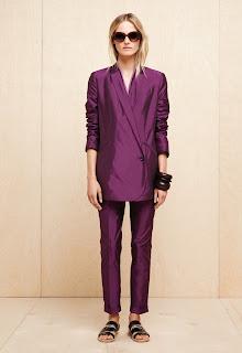 Purple Reign6 2013 Moda Renkleri