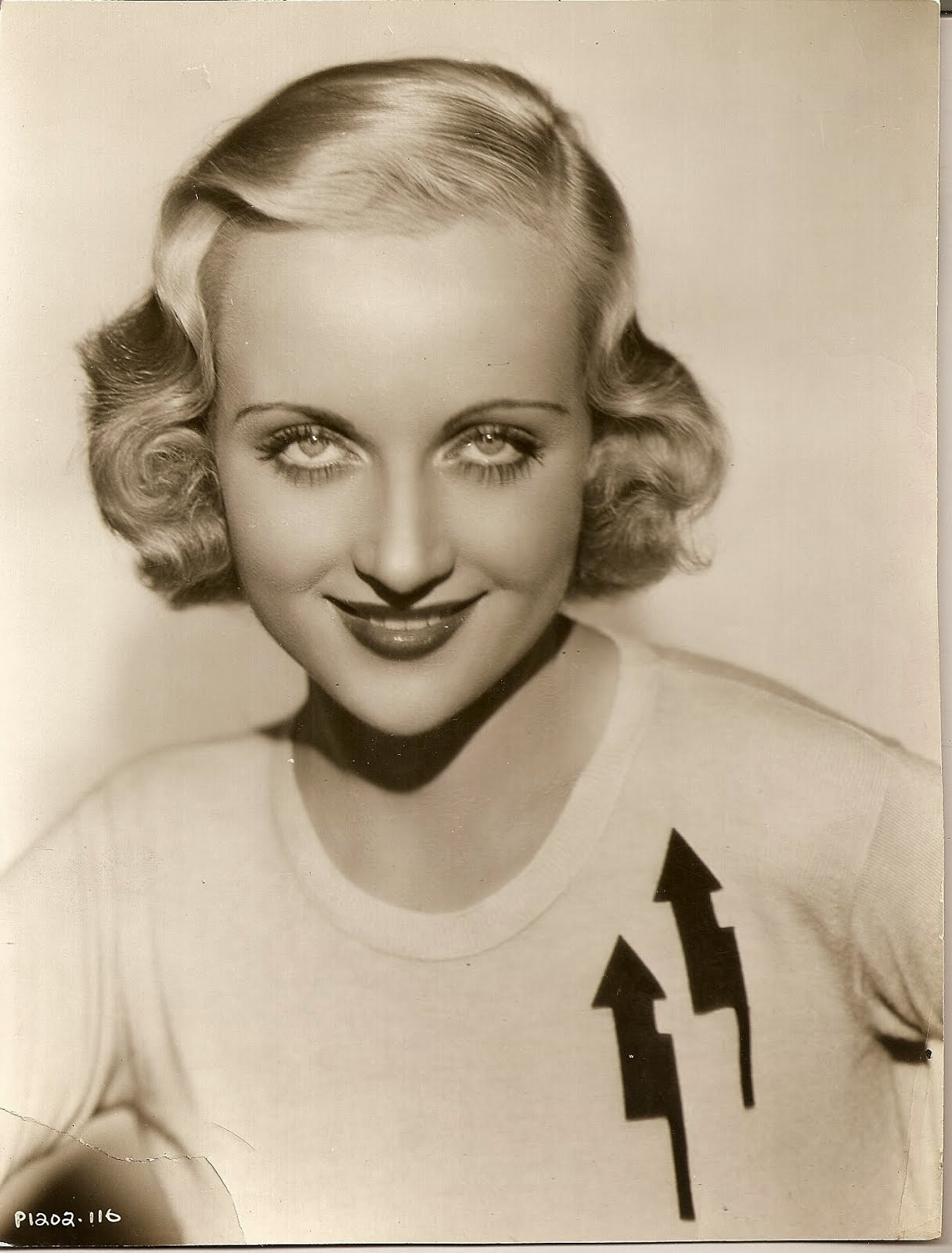 Happy Birthday, Carole Lombard