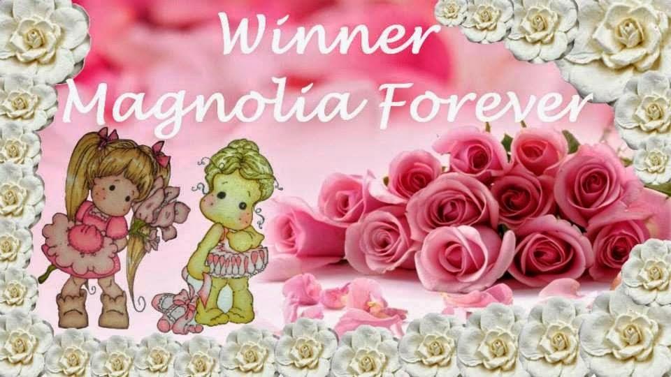 gagnante magnolia forever