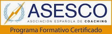 Si quieres formarte y certificarte como Coach Profesional, infórmate aquí.Madrid - Málaga - Sevilla
