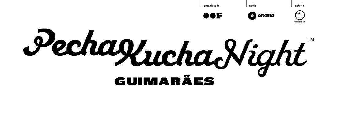 PKNG — PechaKucha Night Guimarães
