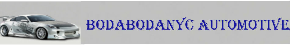 Bodabodanyc Automotive