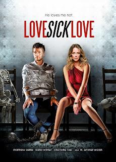 Điên Tình - Love Sick Love