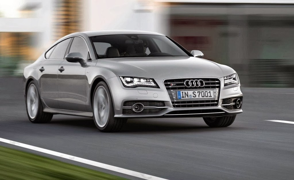 Audi S7 Wallpapers HD