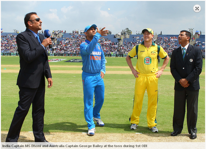 MS-Dhoni-George-Bailey-India-vs-Australia-Star-Sports-1st-ODI-2013