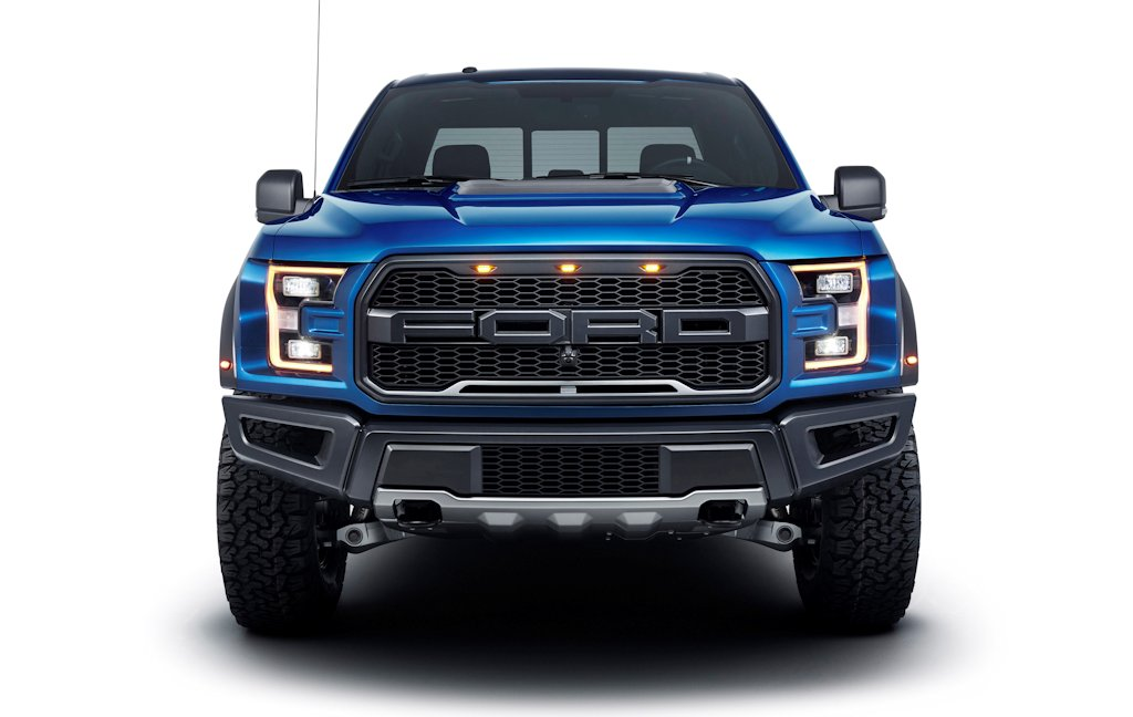 Ford unveiled its next-generation muscle car for the off-road the F-150 Raptor at the North American International Auto Show (NAIAS).  sc 1 st  CarGuide.PH & NAIAS 2015: Ford F-150 Raptor Also Gets EcoBoost Power 10-Speed ... markmcfarlin.com