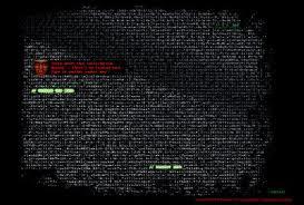 Vírus Code Red, vírus Code Red II.