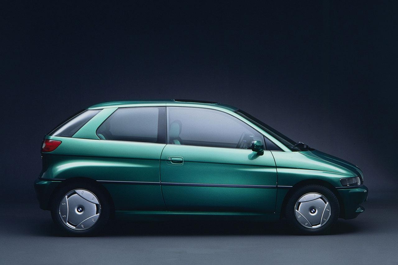 Past Concepts, Forgotten Prototypes - Part 1 - Latest Auto Design