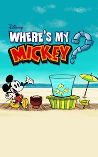 FREE CRACKED ANDROID GAMES: Where's My Mickey APK v1.0.2 FULL VERSION