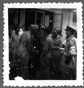 Serangan Umum 1949 adalah Ide dari Sri Sultan HB IX