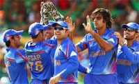 Afghanistan edge Scotland in a thriller for first World Cup win