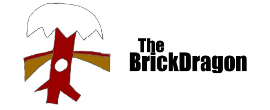 The Brick Dragon