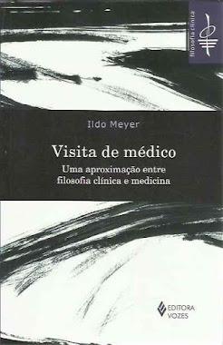 Segunda obra da coleção de Filosofia Clínica da Editora Vozes