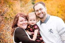 The Riley Family 2012