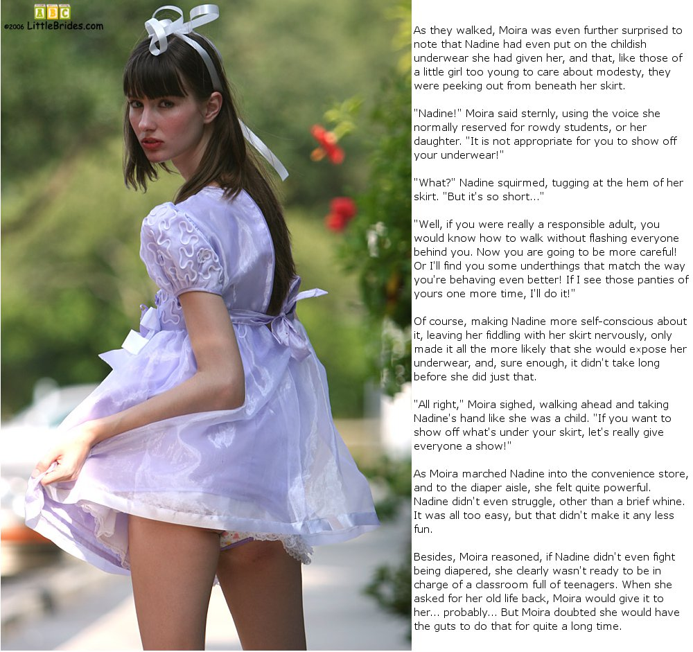 The Princess's Castle: Dress Code