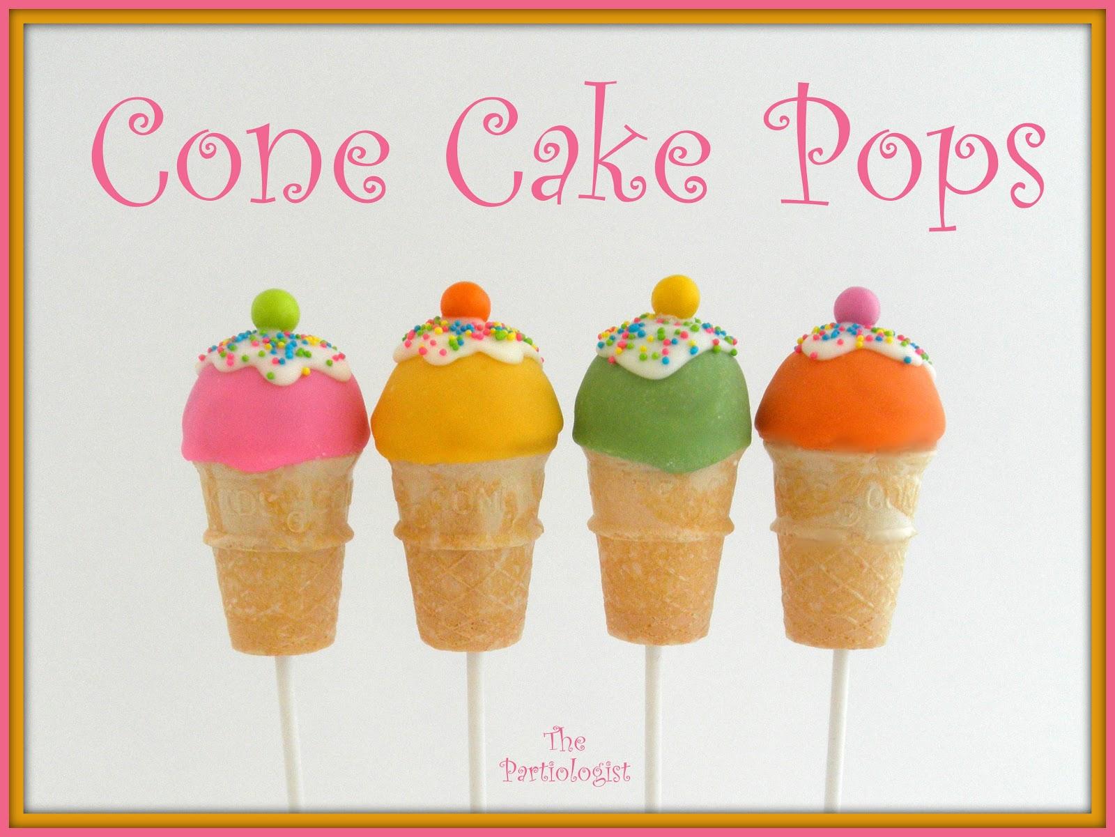 how to make cake pop batter taste