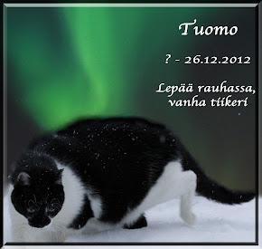 Tuomo