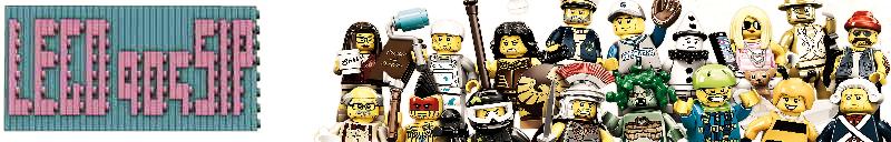 LEGO gosSIP