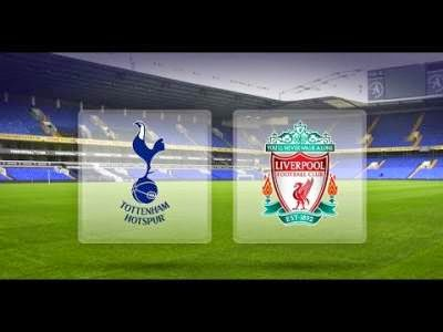 Liverpool visit The Lane