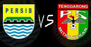 Preview Persib Bandung vs Mitra Kukar Sabtu 10 Oktober 2015
