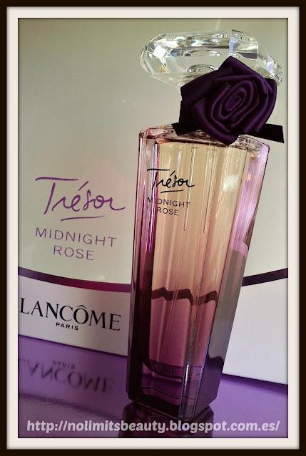 Trésor Midnight Rose de Lancôme