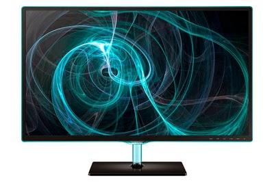 Samsung S24D390HL mejor monitor IPS