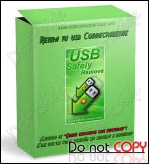 USB Safely Remove 5.1.3.1186