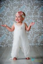 Isabella - 14 months