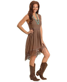 Country western outfits for women