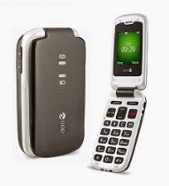 Doro Phone Easy 605 Handy Details