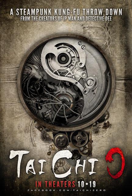 Tai-Chi Zero, 太极 0, Chinese 3D movies