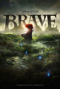 Trailer: Disney's 'Brave'