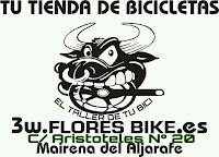 FLORES BIKE