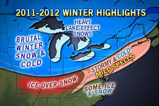 West Bound Kid: Michigan Winter Weather Forecast, Cold & Snowy… WTF?