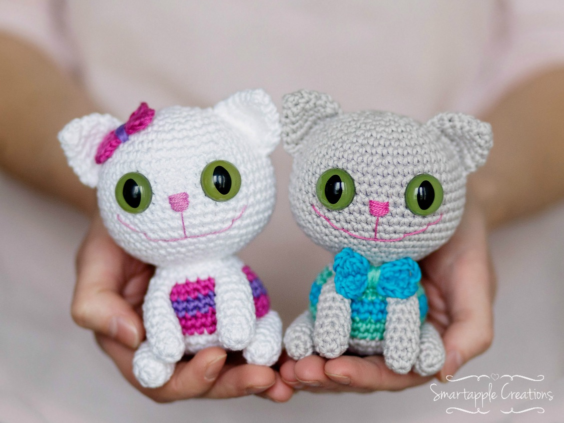 Amigurumi And Crochet : Smartapple Creations - amigurumi and crochet: Free crochet ...