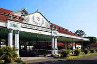 Kraton Jogja, Ngayogyokarto Hadiningrat