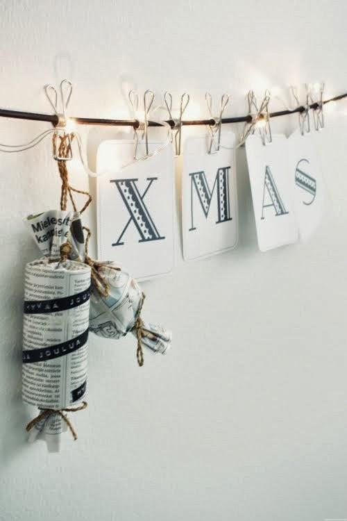Addobbi natalizi a forma di caramelle la casa delle idee - Casa di caramelle ...