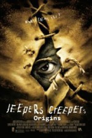 Jeepers Creepers Origins Fanedit (2011)