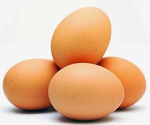 Caldillo de Huevos