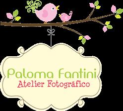 Atelier Fotográfico Paloma Fantini