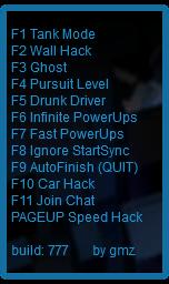NFSW Hack