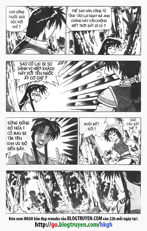 Hiệp Khách Giang Hồ chap 94 page 5 - IZTruyenTranh.com