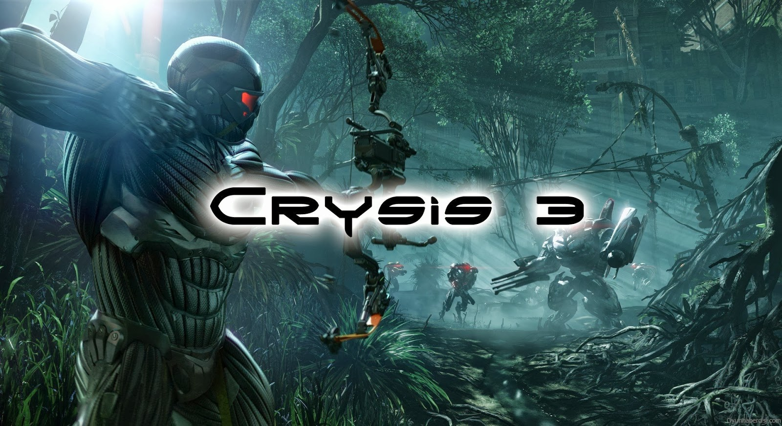 Crysis 3 DirectX10 Patch by SKiDROW MARCH 2013