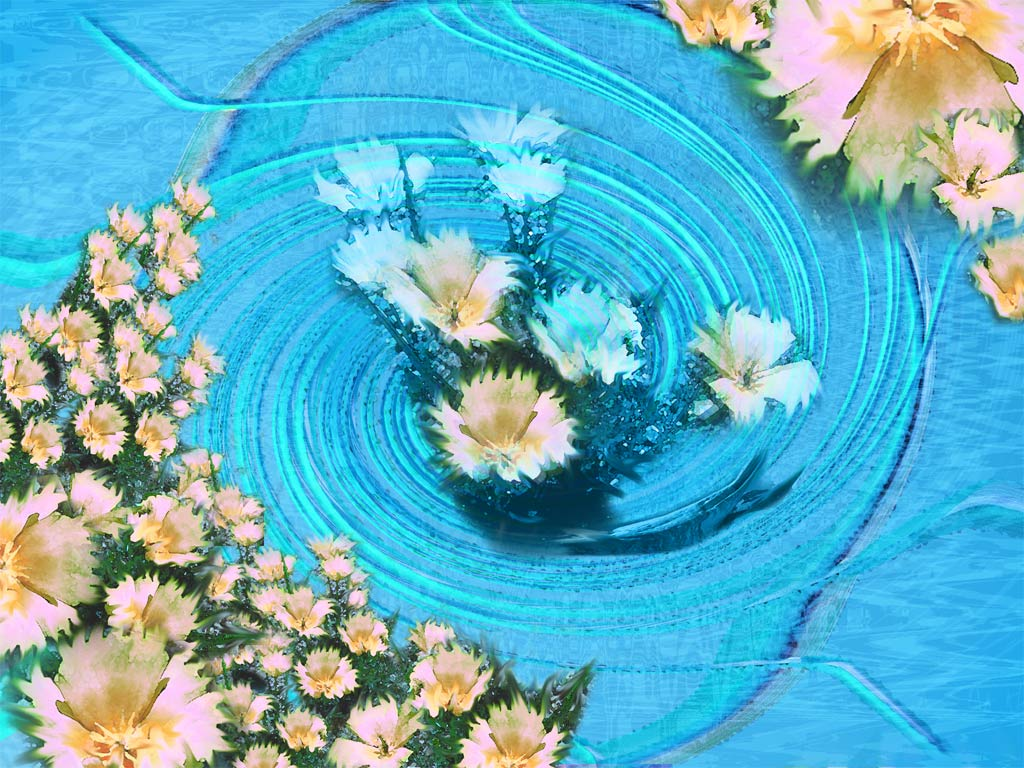 free flower wallpaper for computer Photo