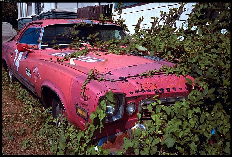 make money from junk cars