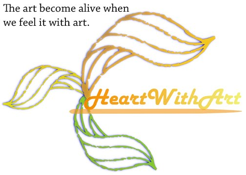 HeartWithArt