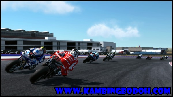 Free Download Game MotoGP 13 Full Version (PC)