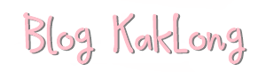 Blog Kaklong
